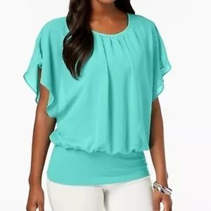 JM collection NWT tops